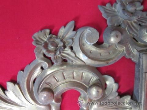 Antigüedades: Preciosa cornucopia del s. XIX en oro fino - Foto 7 - 26449420