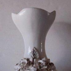 Antigüedades: JARRON DE PORCELANA - MARCA C- ZARA SL. Lote 42033182