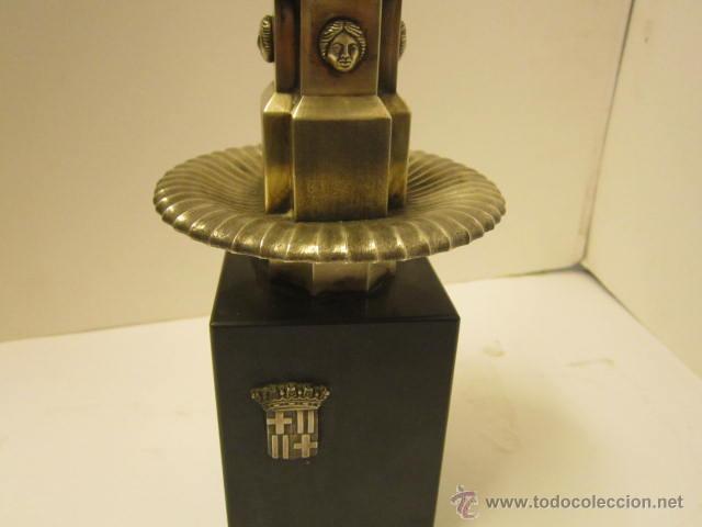 Antigüedades: FIGURA DE DAMA DEL PARAGUAS - Foto 3 - 42056322