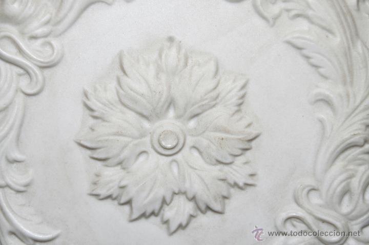 Antigüedades: CAJA EN PORCELANA ALEMANA DE ROSENTHAL CON MARCAS EN LA BASE - Foto 4 - 42226628