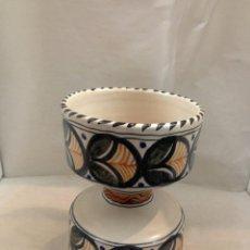 Antigüedades: VELERO TALAVERA LA MENORA. Lote 42264410
