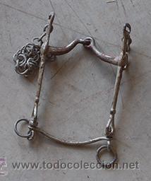 Antigüedades: Guarnición de gala para caballo, siglo XX - Foto 15 - 42270165