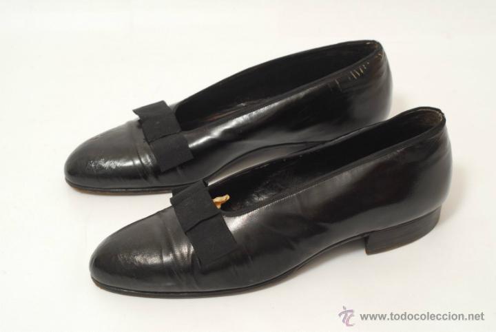 Zapatos Perfect Vendido Charol Mujer En Venta De Antiguos 1RwqC41