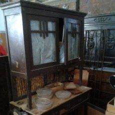 Antigüedades: ALACENA MODERNISTA. Lote 48415586