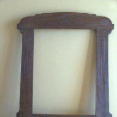 Antigüedades: ESPEJO MODERNISTA. Lote 98959080