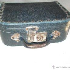 Antigüedades: MALETIN ESCOLAR. Lote 42336132