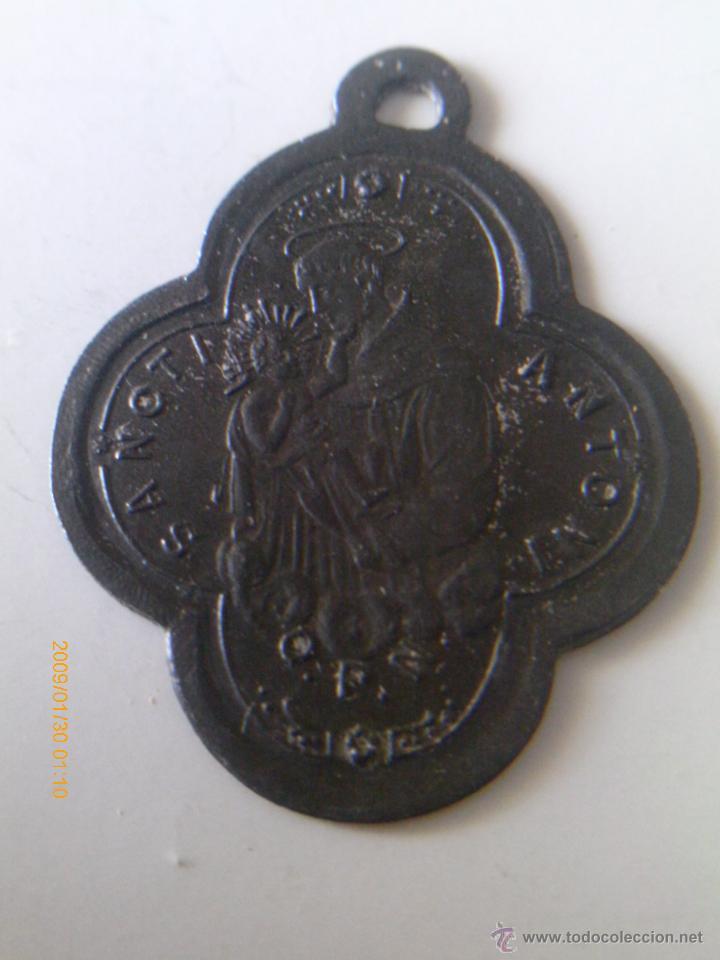 Antigüedades: SAN ANTONIO - Foto 2 - 42368280