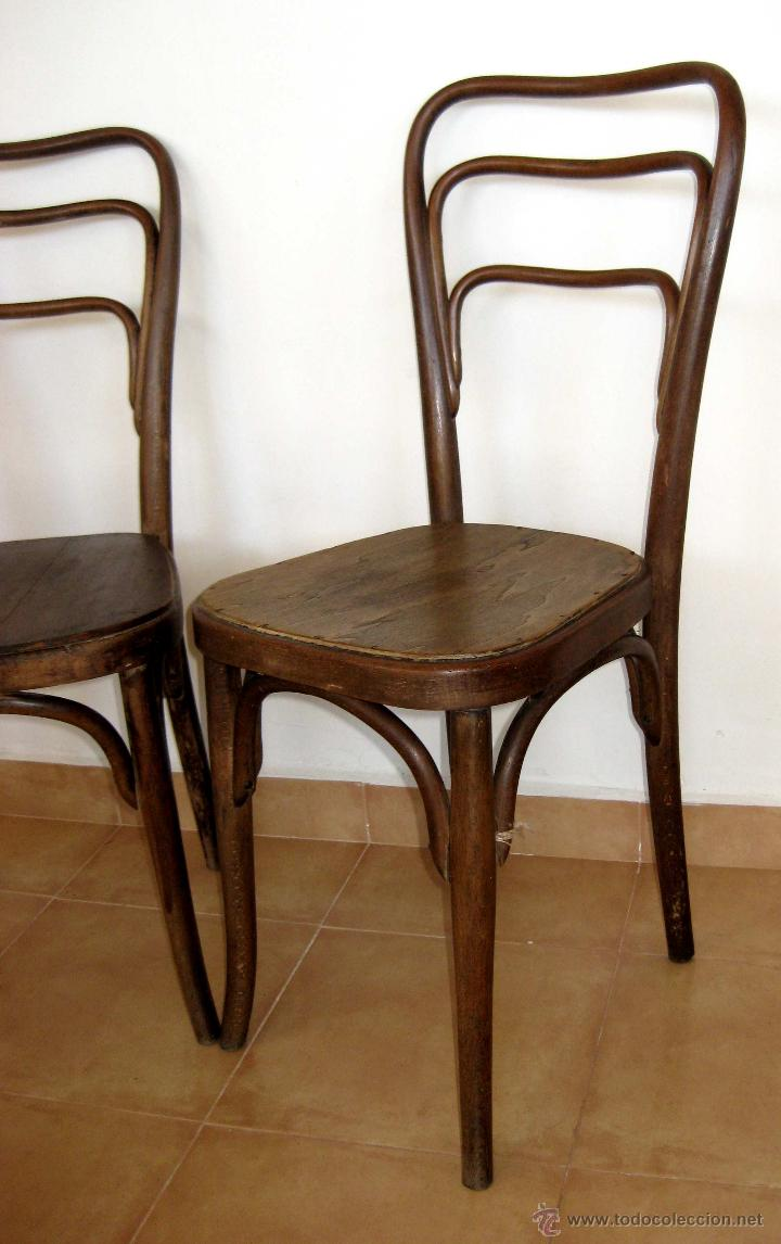 Sillas Originales Latest Sillas Antiguas Originales Antiguas  # Muebles Raros Originales