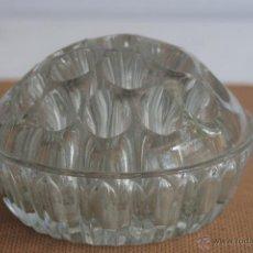 Antiquitäten - POSA PLUMAS DE CRISTAL - 42381962
