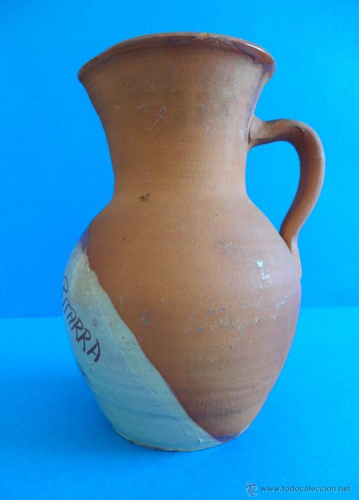 Antigüedades: Jarra para el Vino / Bodegas Luna - Foto 2 - 42405234
