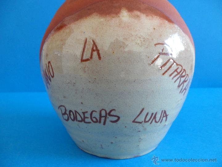 Antigüedades: Jarra para el Vino / Bodegas Luna - Foto 4 - 42405234