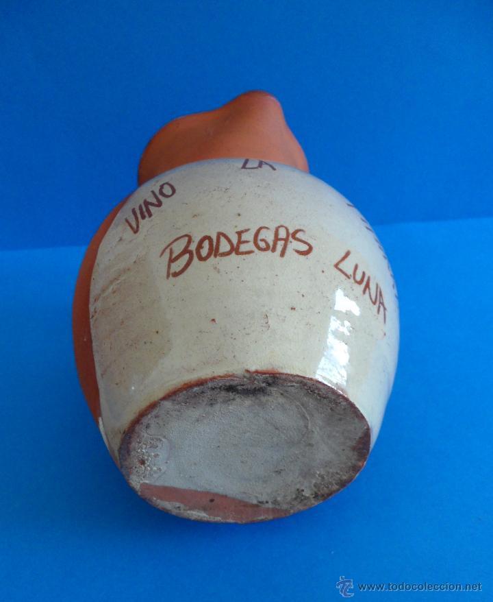 Antigüedades: Jarra para el Vino / Bodegas Luna - Foto 7 - 42405234