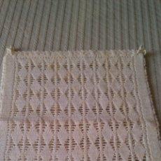 Antigüedades: BOLSA DE PAN. Lote 42432981
