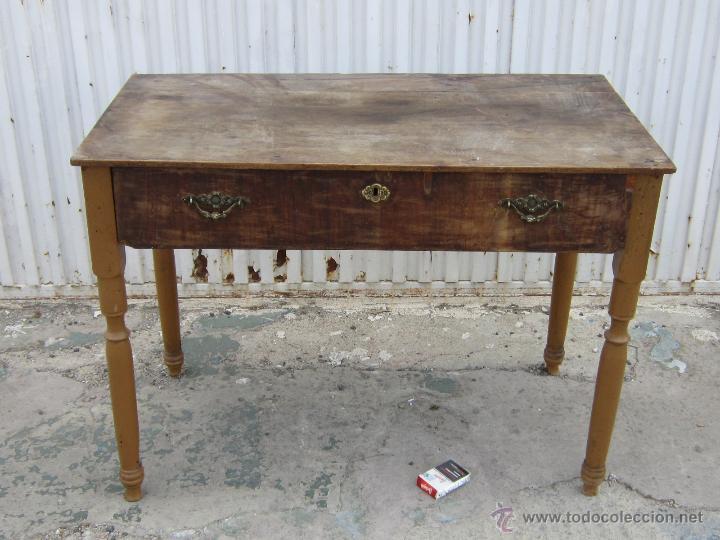 Mesa para restaurar en pino de canada comprar mesas - Mesa de pino ...