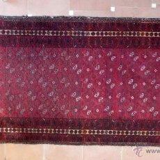 Antiques - alfombra persa - 42448811