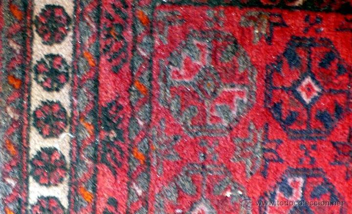 Antigüedades: alfombra persa - Foto 2 - 42448811