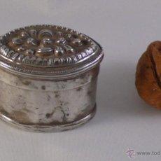 Antigüedades: CAJA TABAQUERA DE BIRMANIA. Lote 42461304
