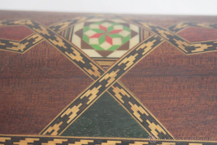Antigüedades: COFRE DE TARACEA - Foto 4 - 42469292