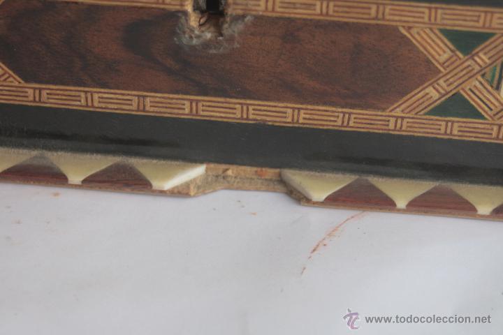 Antigüedades: COFRE DE TARACEA - Foto 8 - 42469292