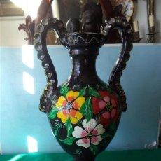 Antigüedades: JARRON PINTADO. Lote 42472834