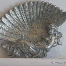 Antigüedades: BONITA JABONERA. Lote 42517241