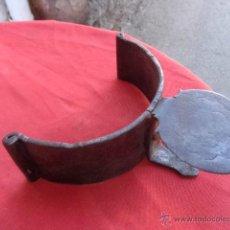 Antigüedades: ARRIMADOR SESOS CANTO DE FUEGO CF-38. Lote 42519158