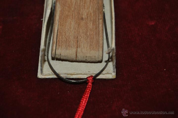 Antigüedades: ANTIGUO ABANICO DE PRINCIPIOS DEL S. XX. - Foto 4 - 42527216