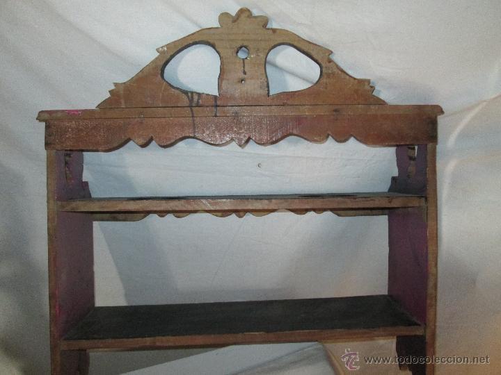 Antigüedades: MUEBLE ESPECIERO. - Foto 6 - 42542187