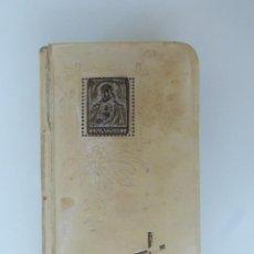 Antigüedades: JARDIN DE ORACIONES PARA LA JUVENTUD - DEVOCIONARIO PARA NIÑOS - STEINBRENER - 1926. Lote 42602737
