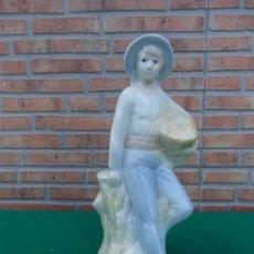 Antigüedades: FIGURA. Lote 42680584