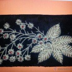 Antigüedades: CARTERA DE FIESTAS. Lote 42720162