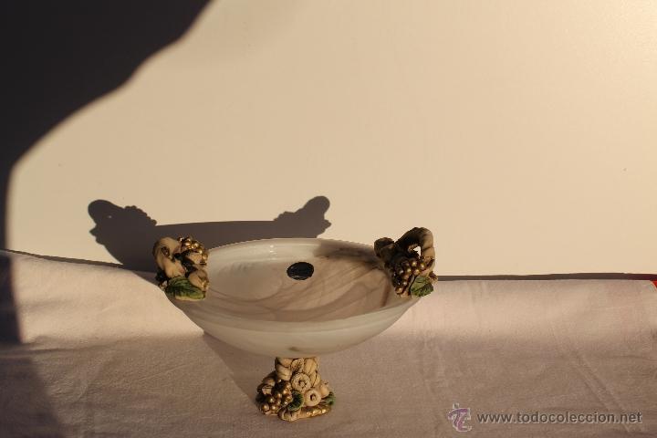 CENTRO DE VIDRIO CRISTALERIA ARZANESE (Antigüedades - Cristal y Vidrio - Otros)