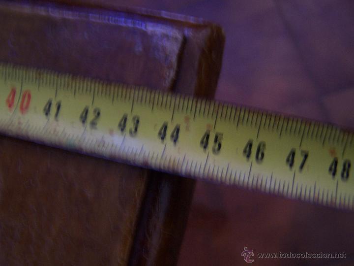 Antigüedades: Curiosa, sencilla y bonita mesa antigua para restaurar o dejar tal cual. - Foto 28 - 42807388