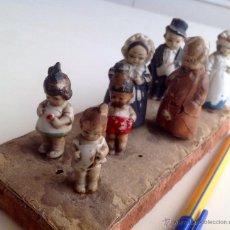 Antigüedades: FIGURAS DE PORCELANA.. Lote 42815469