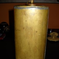 Antigüedades: CALIENTA CAMAS.. Lote 42817178