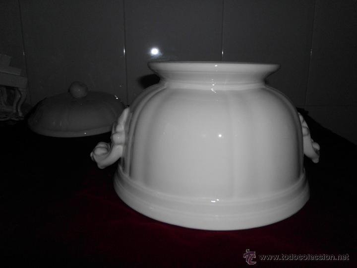 Antigüedades: SOPERA SAN CLAUDIO OVIEDO - Foto 6 - 42819589