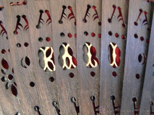 Antigüedades: ABANICO - Foto 4 - 42872677