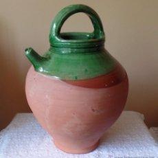 Antigüedades: POAL CATALÁN. ALFARERIA POPULAR CATALANA. . Lote 42902580