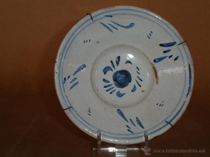 ESCUDELLA TERUEL (Antigüedades - Porcelanas y Cerámicas - Teruel)