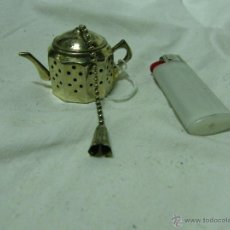 Antigüedades: TETERA MINI-INGLESA. Lote 43031334