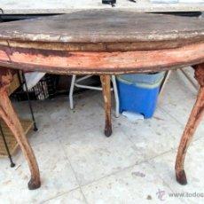Antigüedades: CONSOLA -RINCONERA DEL SIGLO XVIII. Lote 43044352