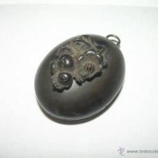 Antigüedades: ANTIGUO Y BONITO RELICARIO O GUARDAPELOS.. Lote 43139062