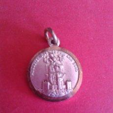 Antigüedades: MEDALLA CONMEMORATIVA. JUBILEO AÑO 2000. MONASTERIO DEL PUIG. VALENCIA.. Lote 43161523