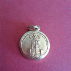 Antigüedades: MEDALLA CONMEMORATIVA. JUBILEO AÑO 2000. MONASTERIO DEL PUIG. VALENCIA.. Lote 43161529