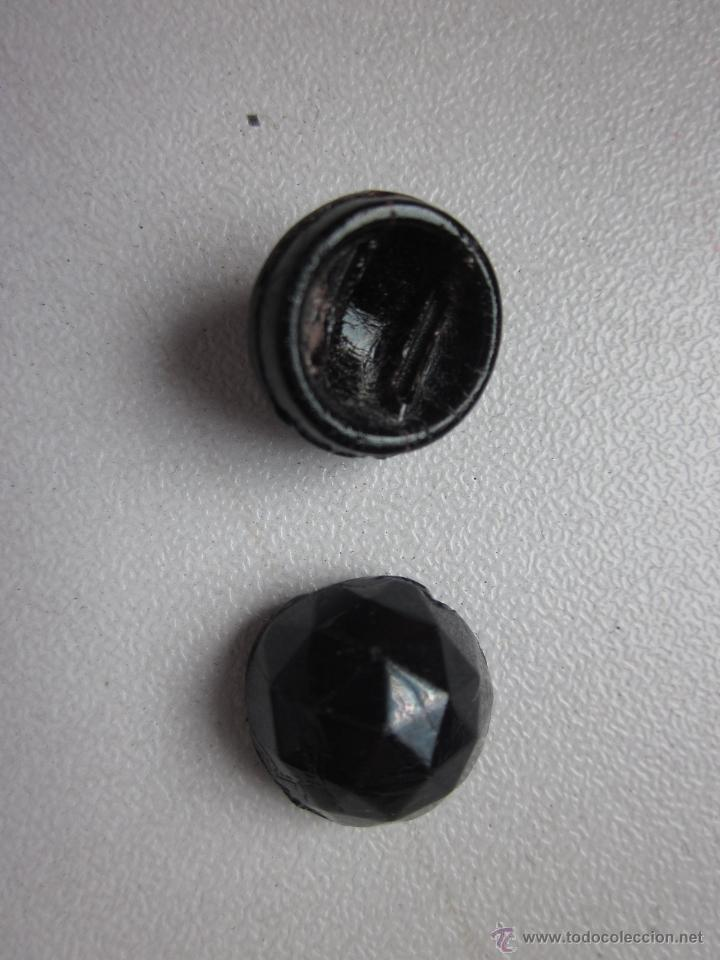 Antigüedades: 100 Piezas antiguas de azabache - Foto 2 - 144504124
