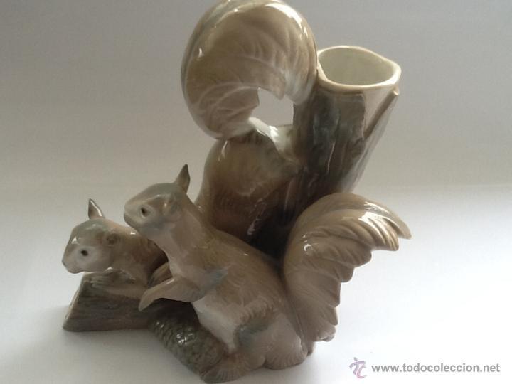 FIGURA DE ZAPHIR (LLADRO) (Antigüedades - Porcelanas y Cerámicas - Lladró)