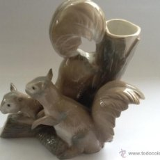 Antiquités: FIGURA DE ZAPHIR (LLADRO). Lote 43216752