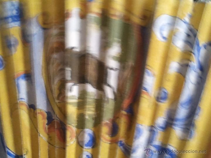 Antigüedades: Abanico para restaurar - Foto 3 - 176590285