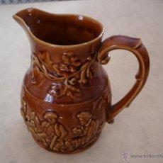 Antigüedades: JARRA - VALDEMORA - 18 CM. DE ALTURA. Lote 43268623