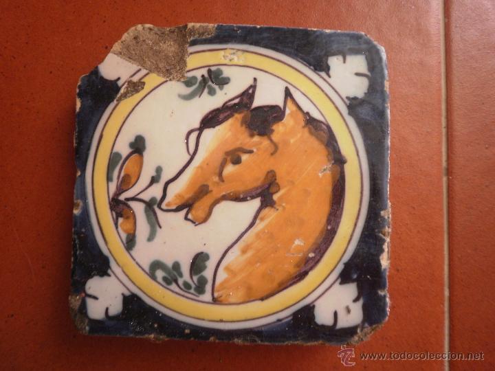 Antigüedades: Azulejos - Foto 2 - 43288408